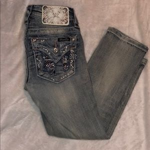 Miss Me... Jeans